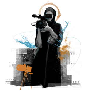 2015 Freedom of Expression Arts Journalism-winner Safa Al Ahmad
