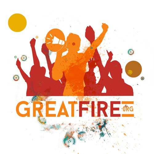 GreatFire are the 2016 Digital Activism Fellow
