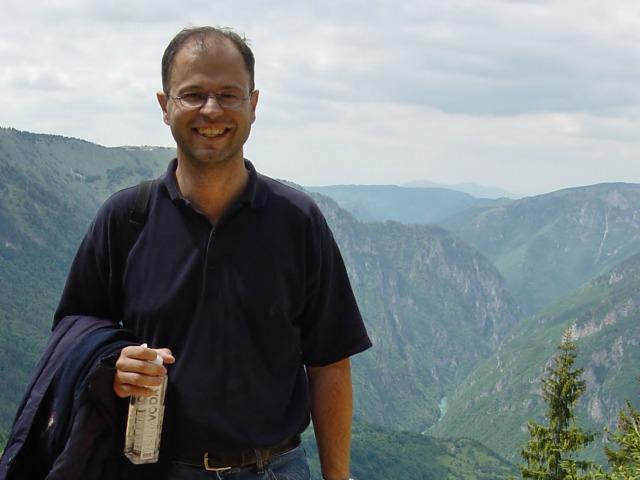 Jovo Martinovic