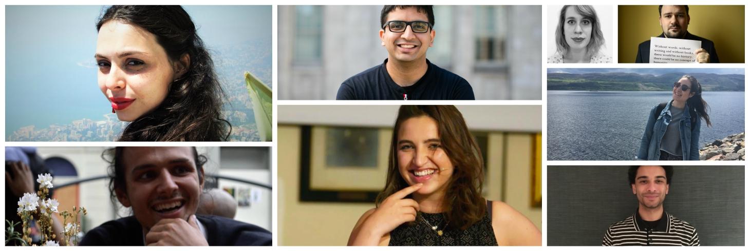 Присъединете се към младежкия съвещателен борд на Index on Censorship