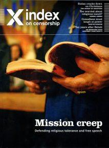 Mission creep 4.-2013-Winter