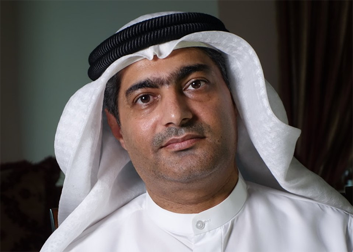 Ahmed Mansoor has been detained for 100 days.