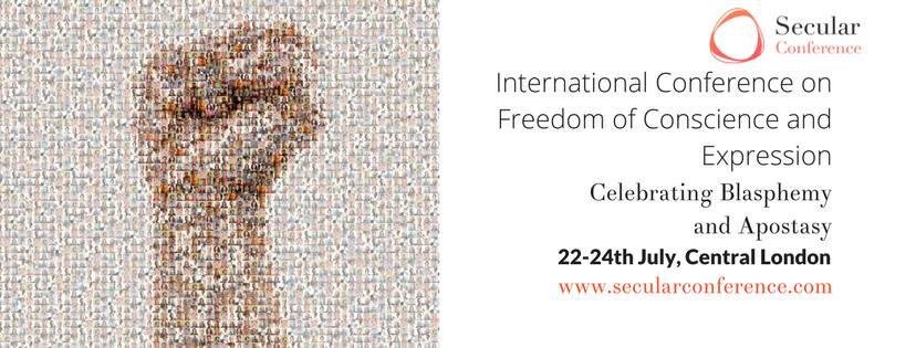 International Conference on Freedom of Conscience and Expression in the 21st Century