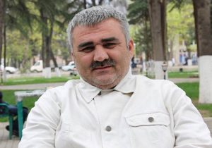 Azerbaijan journalist Afgan Mukhtarli