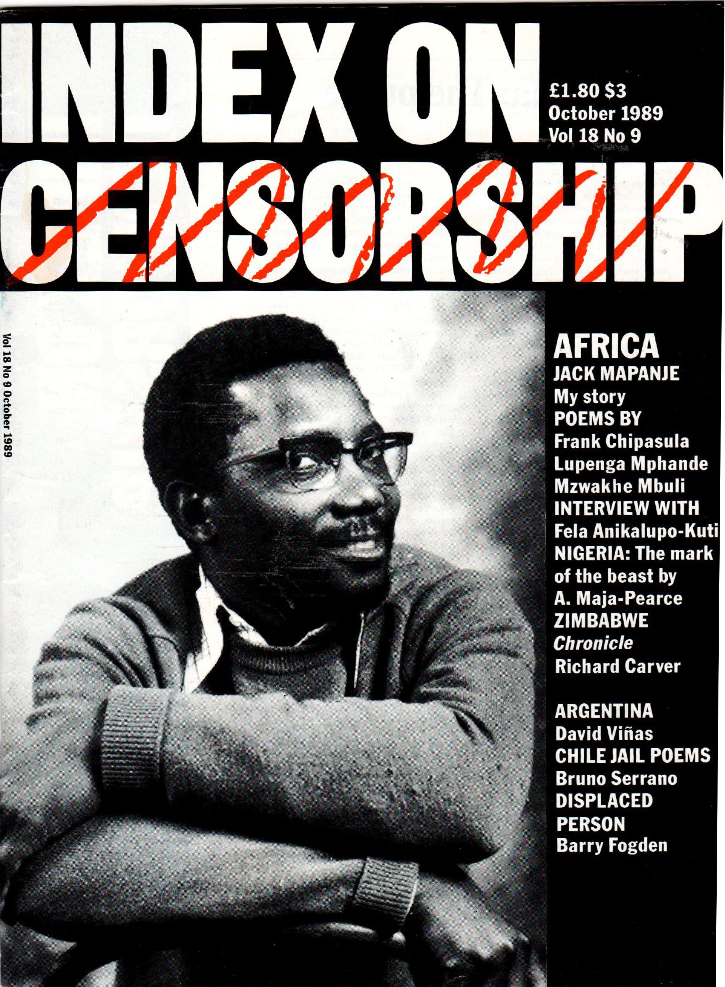 jack mapanje as an imbongi افریقی ادب کی تاریخ بہت پرانی ہے، لیکن چونکہ افریقہ جدید تہذیب و تمدن کی روشنی سے دور ایک.