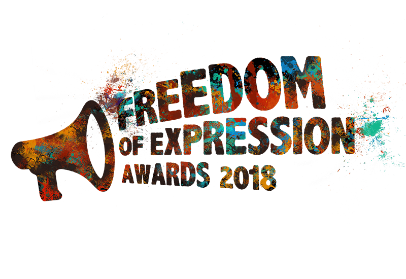 Index on Censorship Freedom of Expression Awards Fellowship 2018