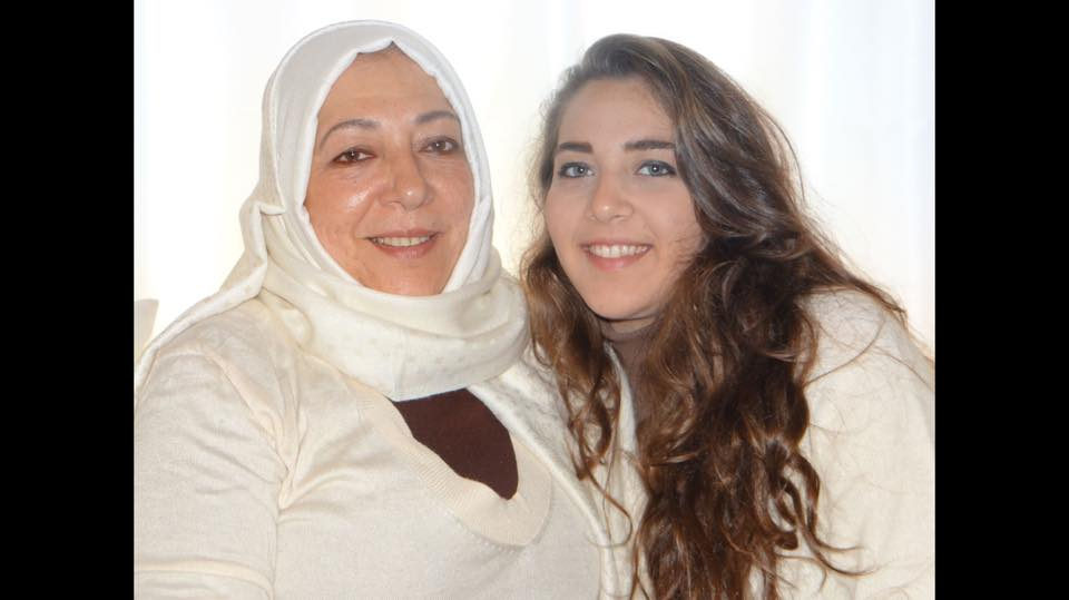 Syrian journalists Orouba Barakat and her daughter Halla Barakat were found murdered in Istanbul. (Facebook)