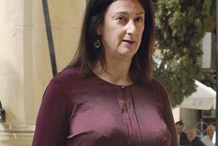 Daphne Caruana Galizia_Malta