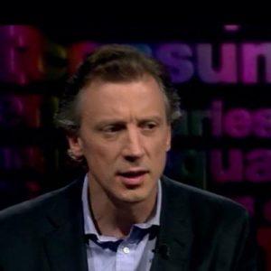 The Sun editor Tom Newton Dunn