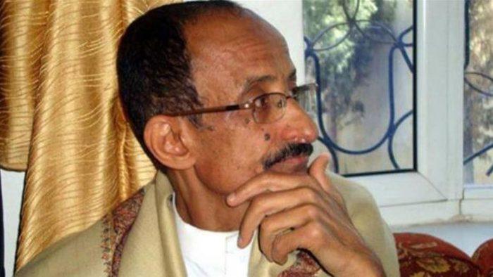 Yemeni journalist Yahya Abduraqeeb al-Jubaihi