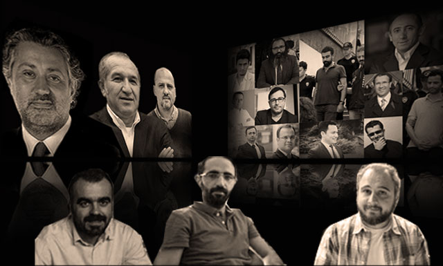 Journalists Facing Trial in Turkey