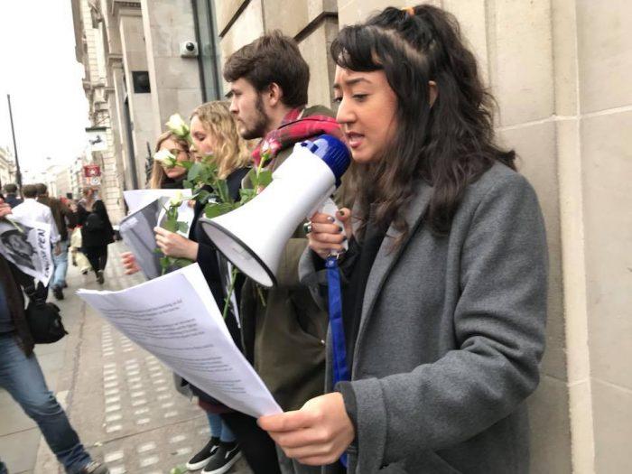 Daphne Caruana Galizia protest 4