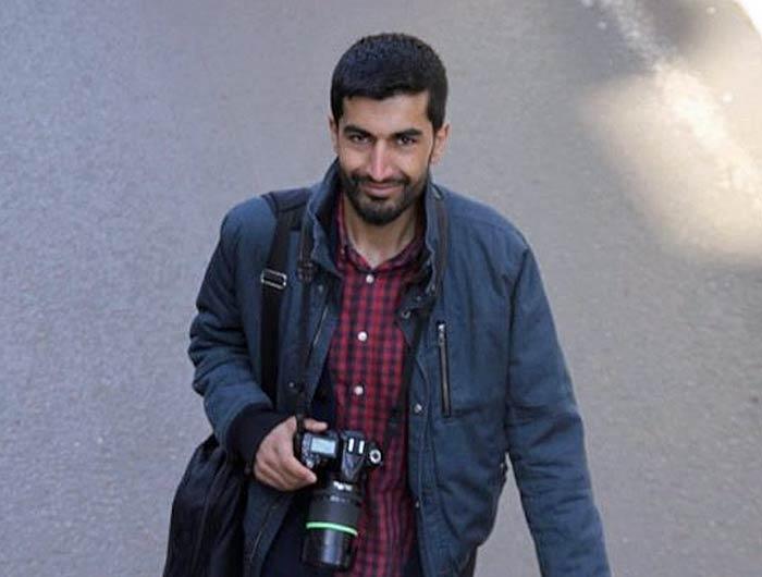 Nedim Türfent has been under detention for more than 18 months.