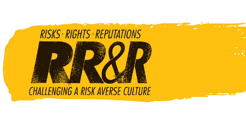 Risks, rights and reputations: Challenging a risk averse