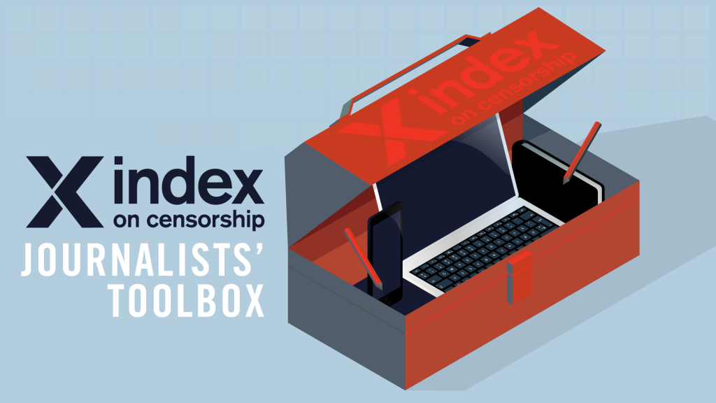 Journalism Toolbox