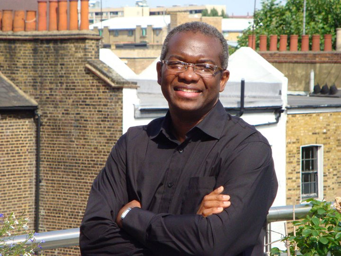 Charles Atangana (courtesy photo)