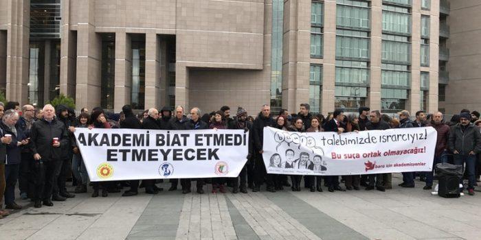 Free Speech On Trial in Turkey