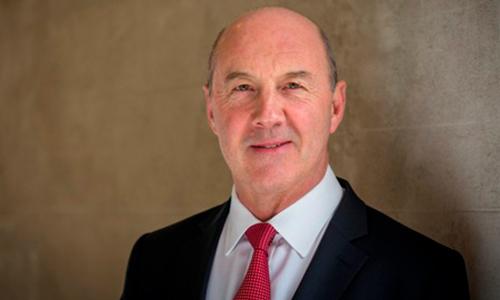 Geoffrey Dodds