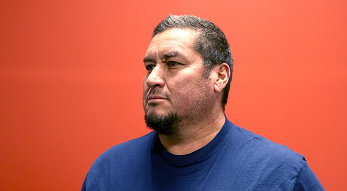 Alejandro Hernandez Pacheco