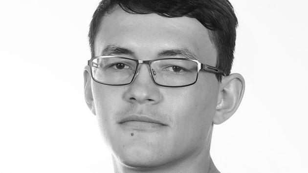 Slovak investigative journalist Jan Kuciak was murdered in February 2018.