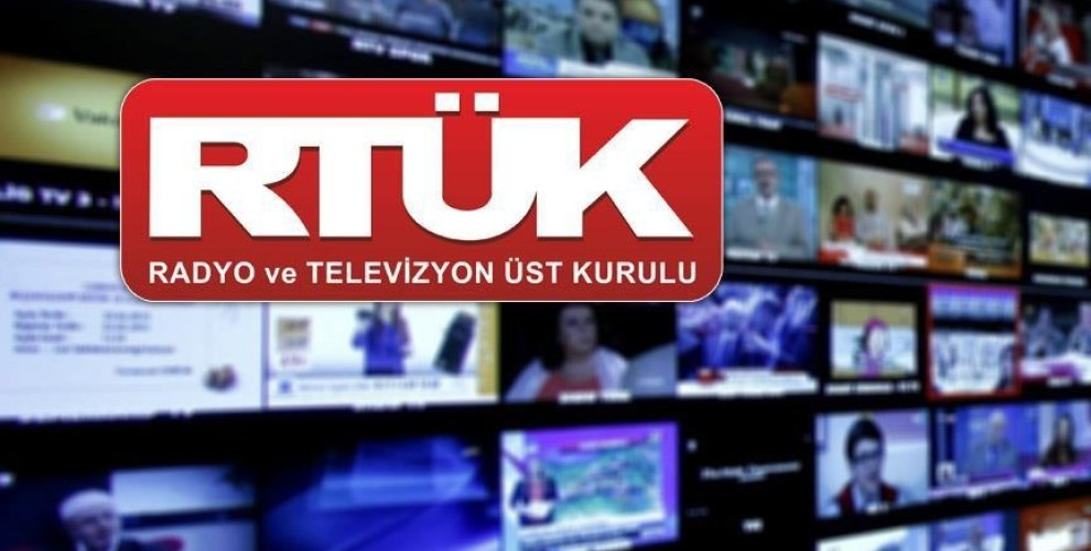 RTUK, Turkey's media is set to use its new powers to control streaming services like Netflix.