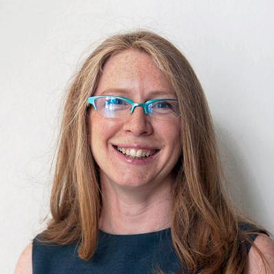 Jodie Ginsberg
