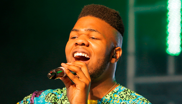MNEK is an English singer, songwriter and record producer (Photo: Wikipedia)