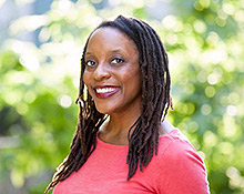 Brandy Colbert, award-winning author of various fiction works including Little & Lion, a story that touches on the intersection of race, sexuality and religion