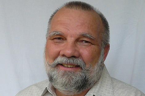 Sergei Zolovkin