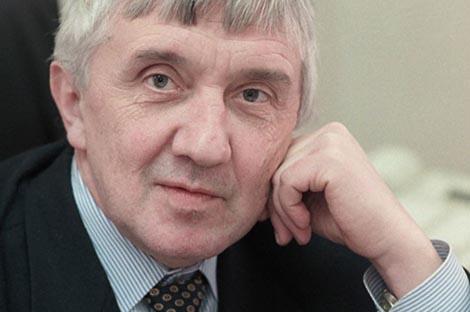 Yury Schekochikhin