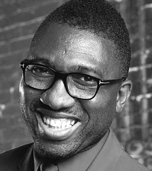 Kwame Kwei-Armah, Artistic Director, Young Vic