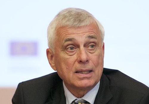 Henrik Kaufholz | Chair, European Centre for Press & Media Freedom