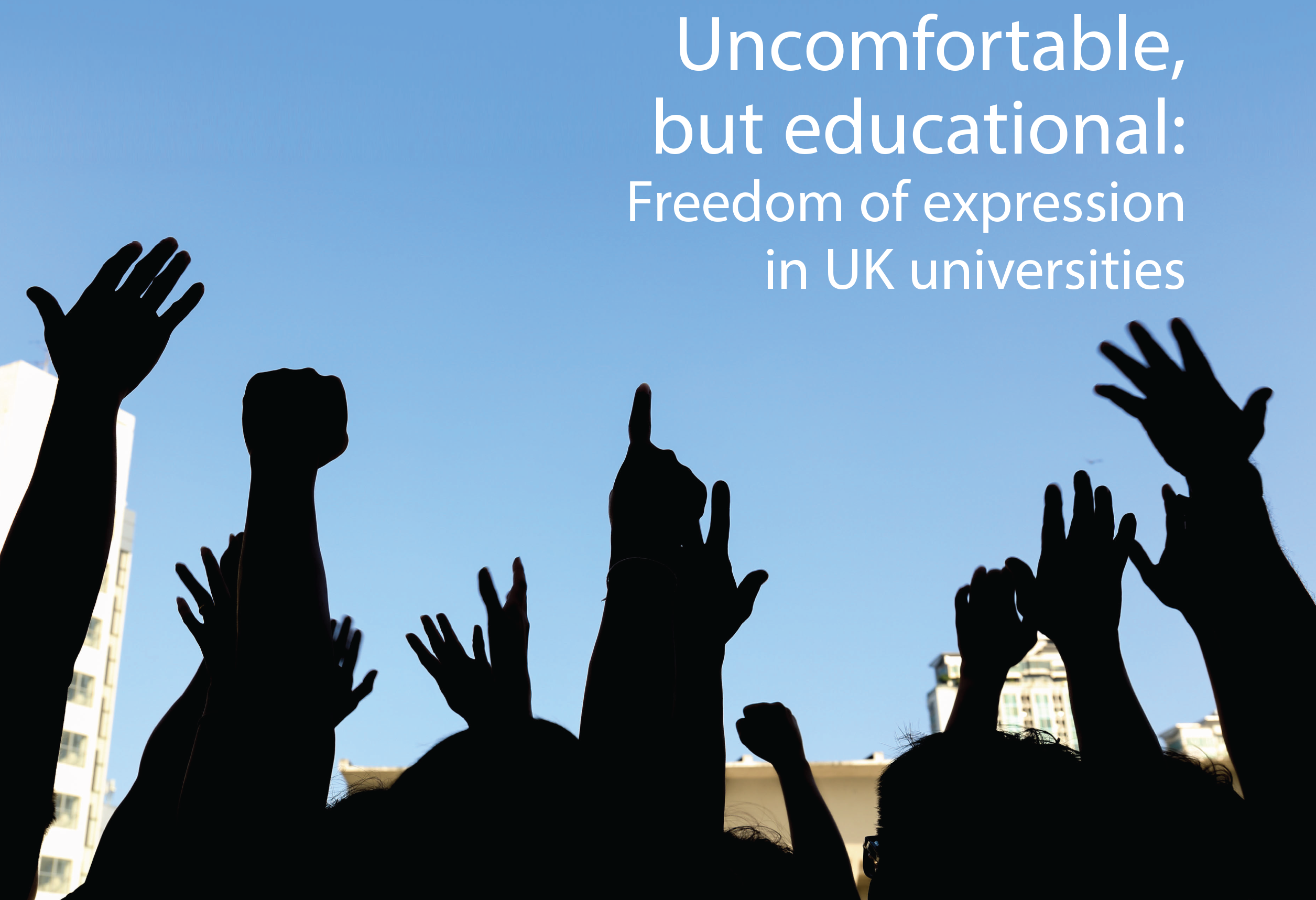 Academic Freedom and Free Speech in Americas Schools and Universities Knowledge in the Making