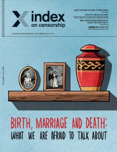 Birth, Marriage and Death