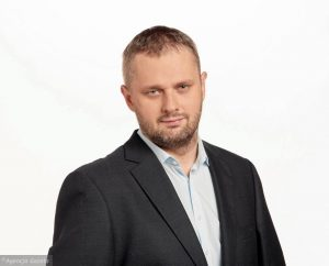 Journalist Bartosz Wieliński was targeted by the head of TVP Info's news site.