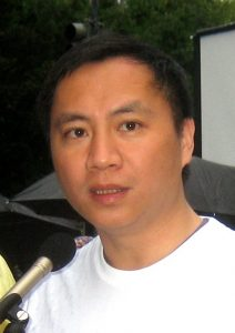 王丹 (Photo: Wikipedia)
