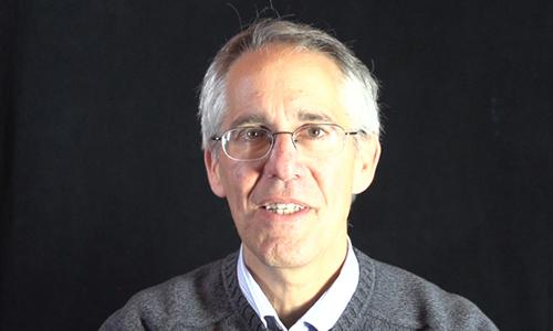 Jeff Wasserstrom
