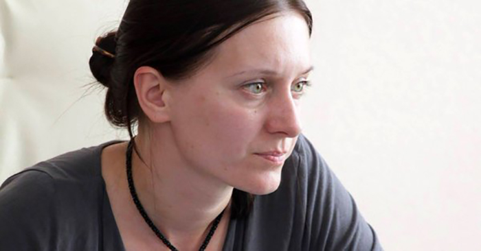 Svetlana Prokopieva