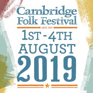 Index announced as official talks partner of Cambridge Folk