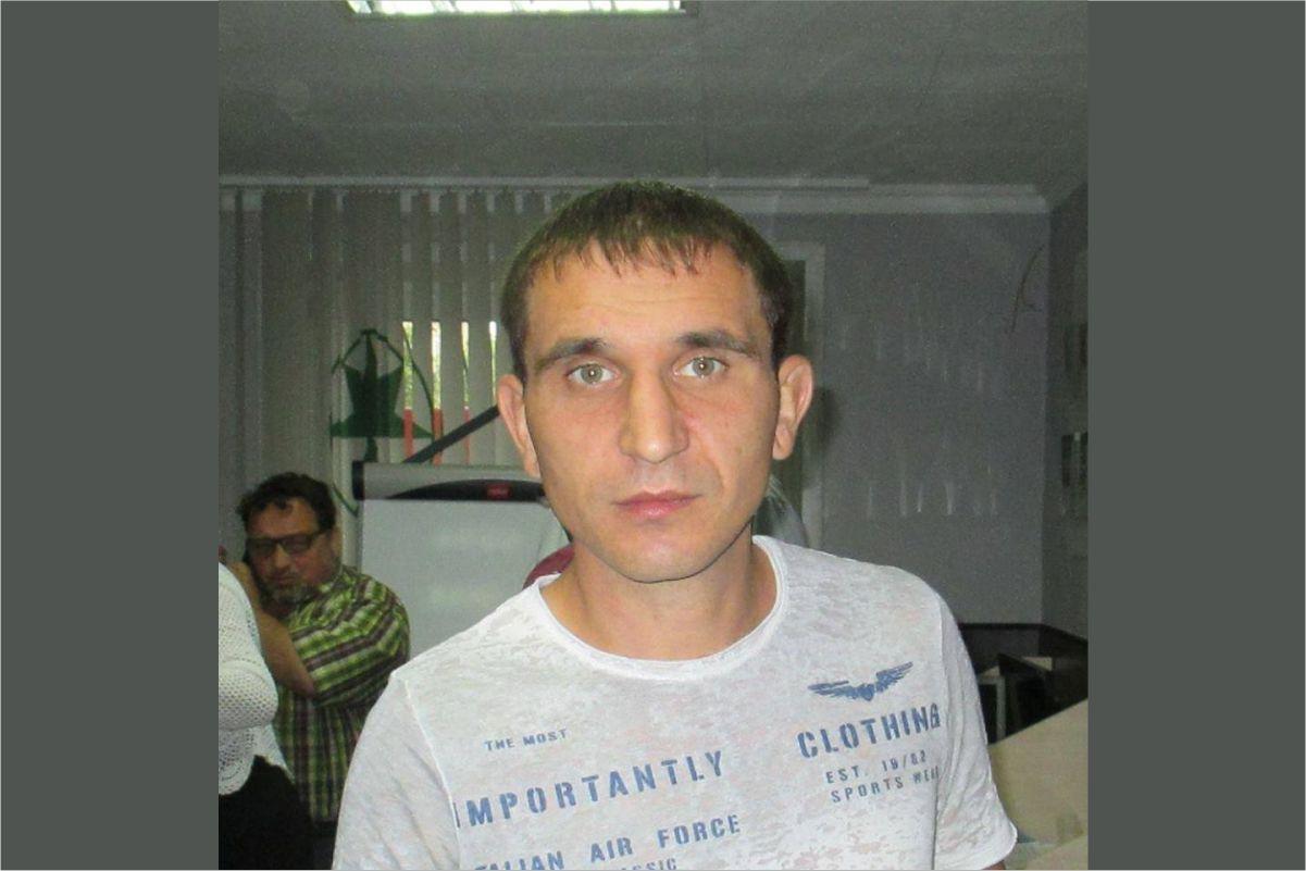 Boris Ushakov