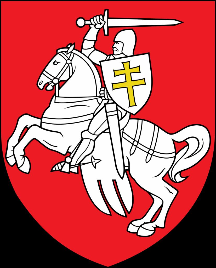 Belarus Pahonia