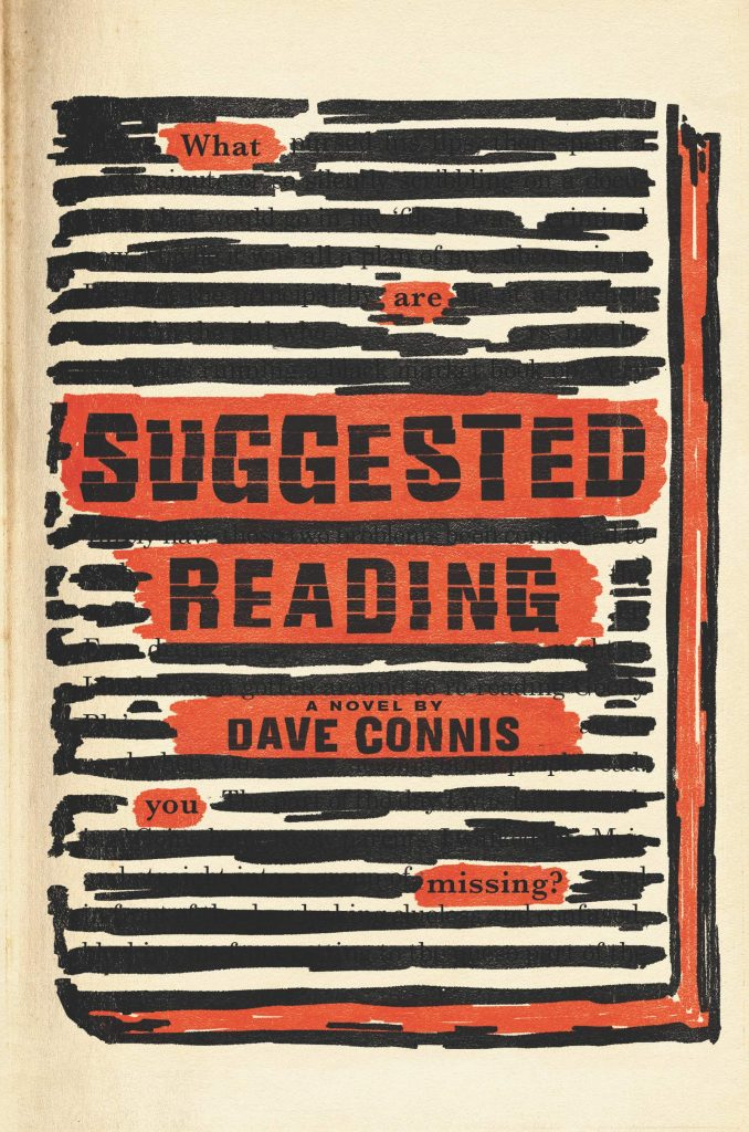 Suggested Reading by Dave Connis