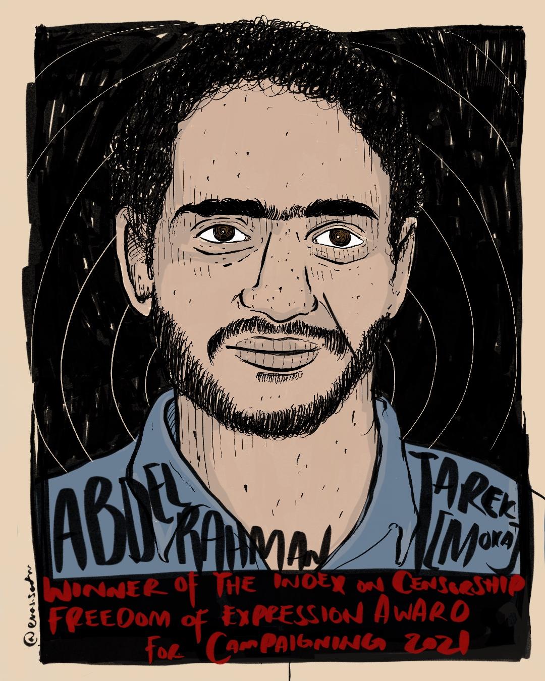 Abdelrahman 'Moka' Tarek