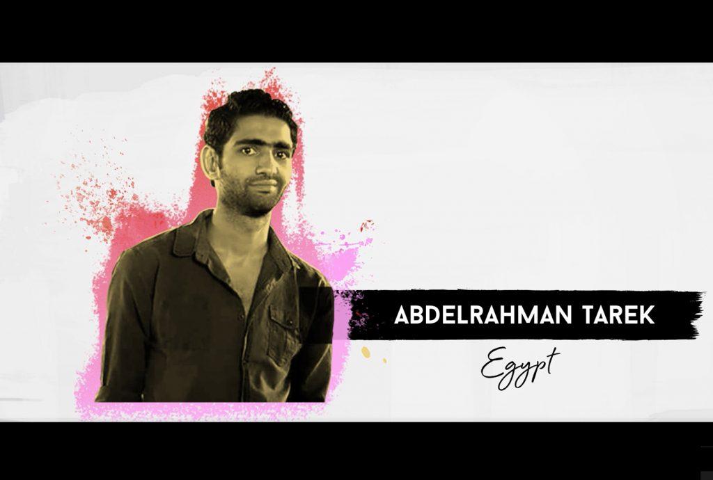 Abdelrahman Moka Tarek