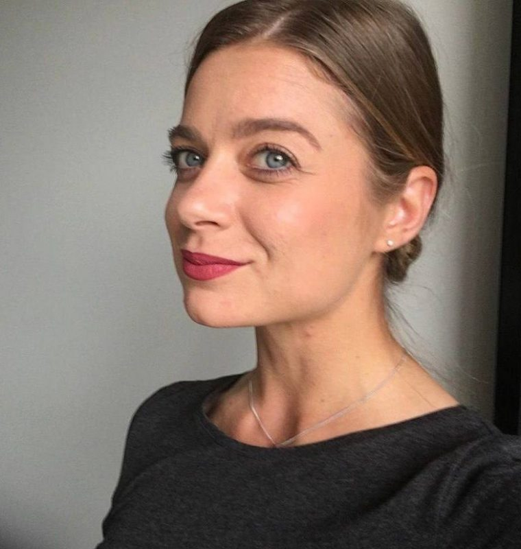 Elena Talkacheva
