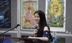 Tammy Lai-Ming Ho